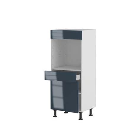 meuble de cuisine pour four meuble cuisine demi colonne four 60 140 asti achat vente éléments colonne meuble cuisine
