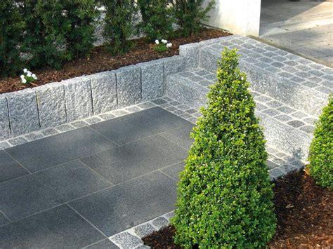 granitplatten garten palisaden und randsteine baustoffe ruhr