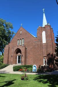 st patrick catholic church st patrick catholic church
