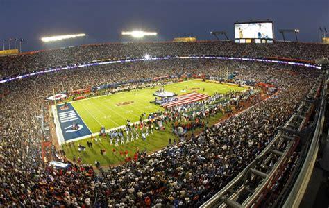 Americas Top Ten Sporting Events Bleacher Report