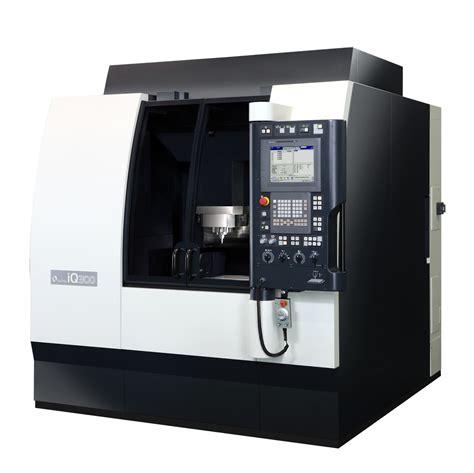 makino releases iq precision micromachining center makino