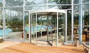 Besam Porte Automatique : portes tournantes de securite tous les fournisseurs ~ Premium-room.com Idées de Décoration