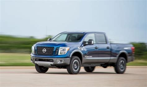 2019 Nissan Titan Xd by 2019 Nissan Titan Xd Is Strong And Durable 2019 2020 Truck