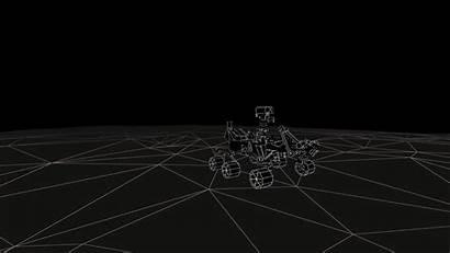 Mars Nasa Rover Walk Access Curiosity Explore