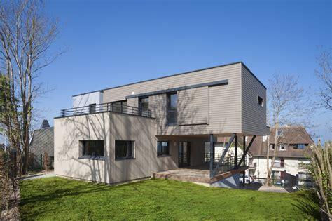 constructeur de chalet en rondin constructeur maison bois calvados 28 images constructeur maison normandie maison moderne