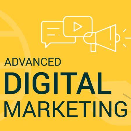 Advanced Digital Marketing by Advanced Financial Data Modeling 2days Classroom