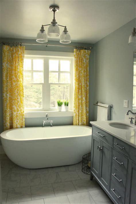 Craftsman House Interior   Traditional   Bathroom   ottawa
