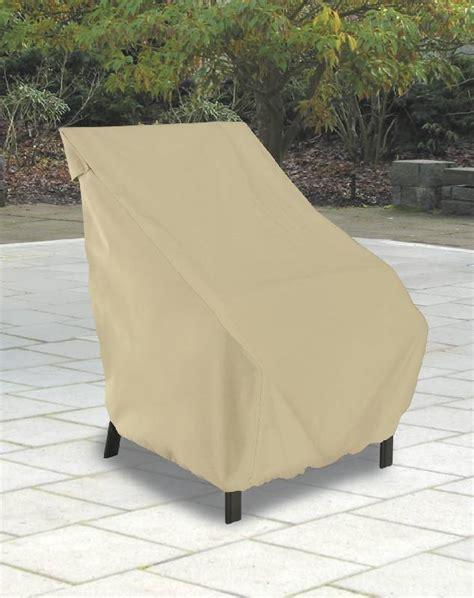 terrazzo patio chair covers 58912