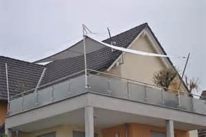 sonnensegel balkon sonnenschutzsegel überdachungen beschattung für ihren balkon