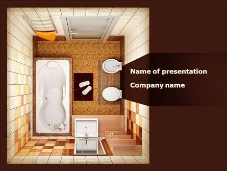Bathroom Design Templates by 12 Best Images About Construction Presentation Themes On