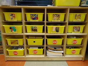 Classroom Organization Ideas From Pre