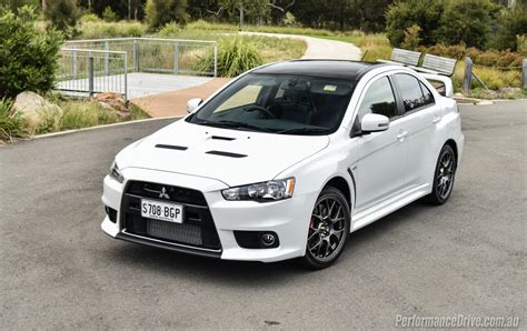 10 Things We'll Miss Most About The Mitsubishi Evo X