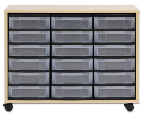 boxen für regal flexeo regal mit 18 kleinen boxen betzold ch