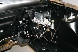 Customer Classics  Brake Line Fabrication For 1968 Mustang