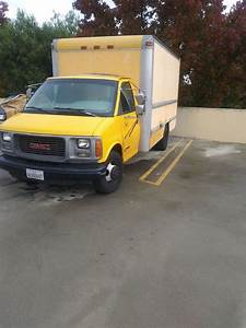 Box Truck Uhaul Truck For Sale  For Sale In Gardena  Ca