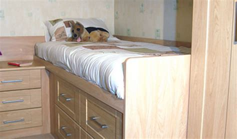 Cabin Beds by Custom Made Beds Made To Size For Adults And