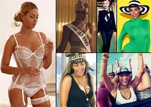 Beyonce's Most Memorable Music Video Looks! | Beyonce's ...