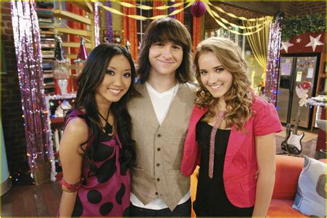the sweet on deck cast picture of mitchel musso in general pictures ti4u