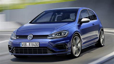 2018 Volkswagen Golf R Review  Top Speed