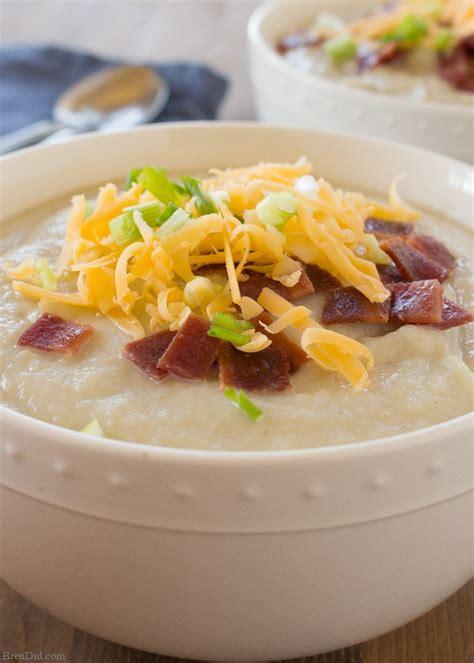 light potato soup the ultimate light potato soup for the crock pot bren did