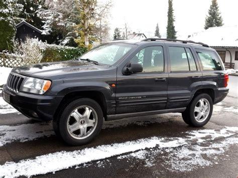 jeep gebraucht kaufen daimler chrysler usa grandcherokee 4 7 limited pkw jeep gebraucht kaufen trading premium