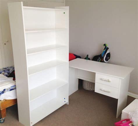 Smartfurn Simple & Strong Flatpack Furniture