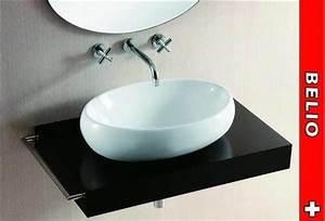 Waschbecken Oval Aufsatz : aufsatz waschbecken keramik lavabo oval kaufen auf ricardo ~ A.2002-acura-tl-radio.info Haus und Dekorationen