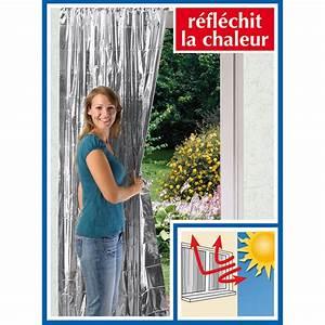 Rideau Thermique été : ducatillon recommandez ce produit un ami ~ Premium-room.com Idées de Décoration