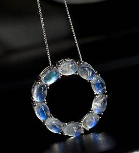 17 Best images about Moonstone jewellery on Pinterest ...