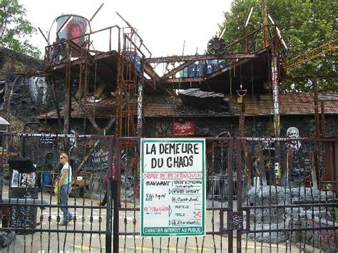 la maison du chaos lyon la demeure du chaos un nouveau proc 232 s s ouvre pour thierry ehrmann