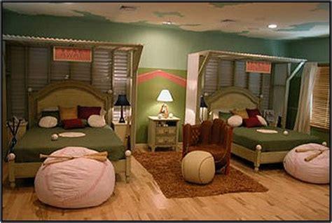 sports bedroom ideas teen boys sports theme bedrooms room design ideas