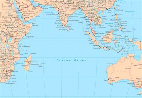 indian ocean  bed  future conflicts foreign policy