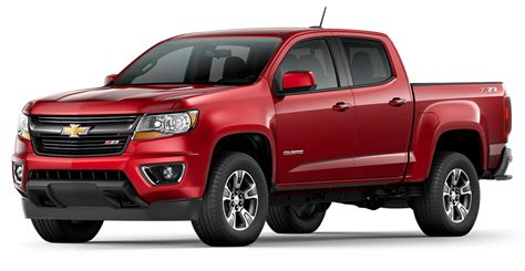 New Chevy Colorado Lease Deals  Quirk Chevrolet Near