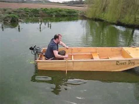 Free Homemade Wooden Boat Plans by Plywood Boat Plans Mower Geno