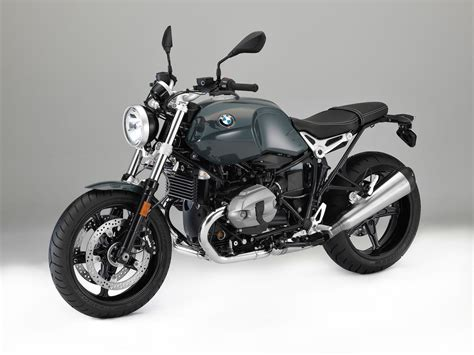 2017 Bmw Motorcycle Prices & Equipment Updates Announced