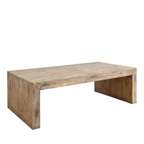 table basse rectangulaire en bois massif pin achat vente table basse table basse