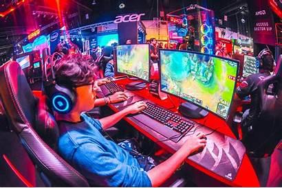 Torneos Desembarco Videjuegos Esports