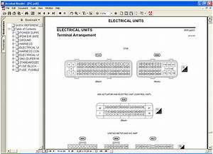 Infinity Fx35  U0026 Fx45 Model S50 Series 2007 Pdf Manual