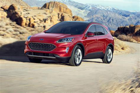 ford escape hybrid review trims specs price