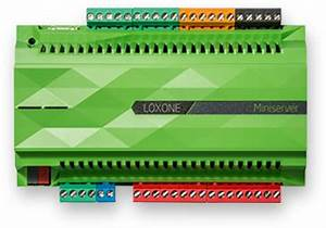 Loxone Miniserver Go : miniserver extensions loxone ~ Lizthompson.info Haus und Dekorationen