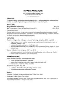 basic resume exles word document doc 12751650 resume exles basic resume templates sle free free basic bizdoska com