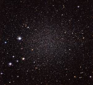 Milky Way's Shy Dwarf Galaxy Neighbor Revealed in New ...