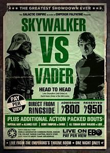 Poster Star Wars : alternative posters for star wars battlestar galactica ~ Melissatoandfro.com Idées de Décoration