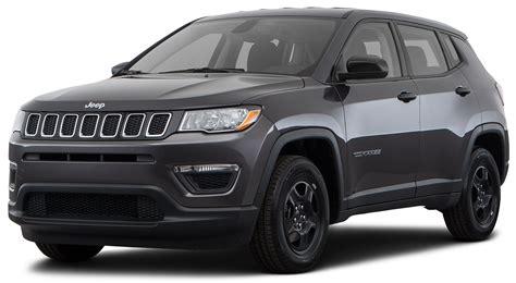 jeep compass incentives specials offers  hudson mi