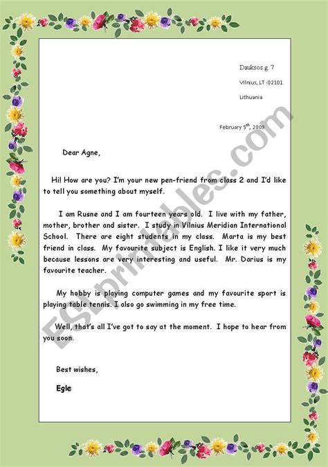 informal letter  teacher format leave  teachers day