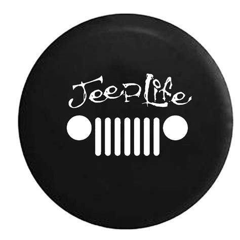 jeep life 1000 ideas about spare tire covers on pinterest jeep
