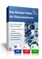 Einverständniserklärung Filmaufnahmen Muster : musikverlagsvertrag rechtssichere muster zum download ~ Themetempest.com Abrechnung