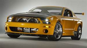 FORD MUSTANG GT-R CONCEPT DEBUTS | Saleen Owners and Enthusiasts Club::.. SOEC – Aiding The ...