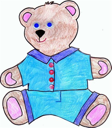 18 best preschool teddy bears images on 348   087224c44538ffbe11e989b3ec9ab564 teddy bear crafts preschool crafts