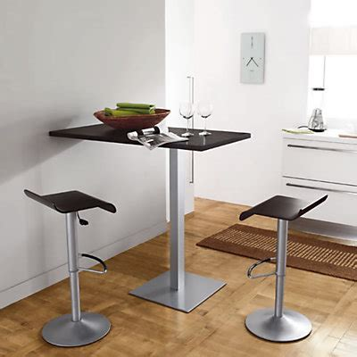 table de cuisine haute chaise salle  manger maisonjoffrois